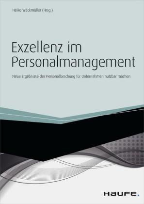 Exzellenz im Personalmanagement