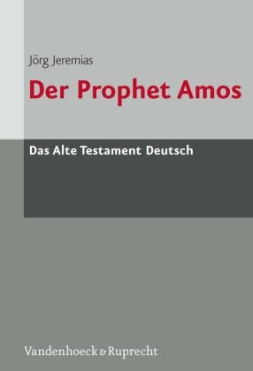 Der Prophet Amos