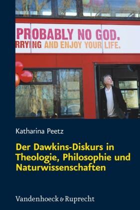 Der Dawkins-Diskurs in Theologie, Philosophie und Naturwissenschaften