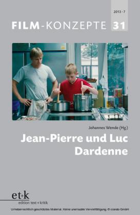 FILM-KONZEPTE 31 - Jean-Pierre und Luc Dardenne