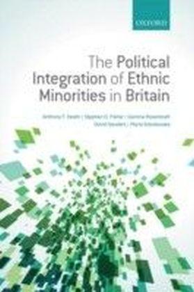 Political Integration of Ethnic Minorities in Britain