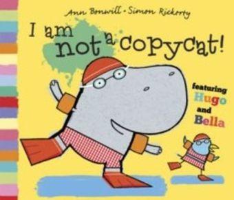 I am Not a Copycat