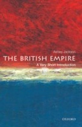 British Empire: A Very Short Introduction