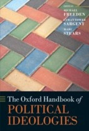 Oxford Handbook of Political Ideologies