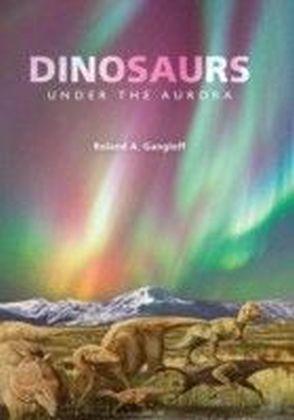 Dinosaurs under the Aurora