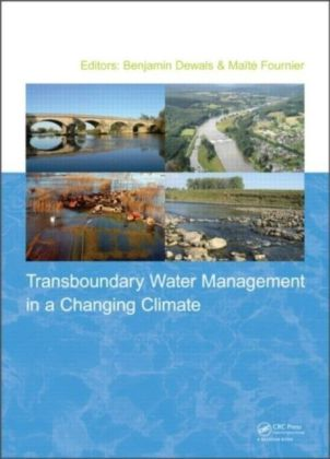 Transboundary Water Management in a Changing Climate