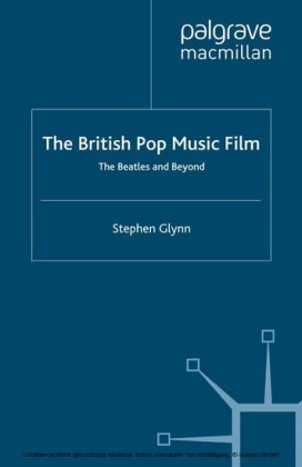 The British Pop Music Film