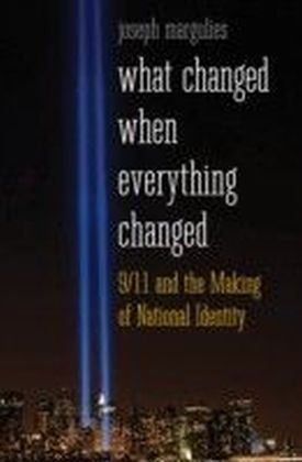 What Changed When Everything Changed