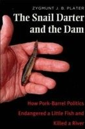 Snail Darter and the Dam