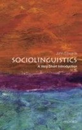 Sociolinguistics: A Very Short Introduction