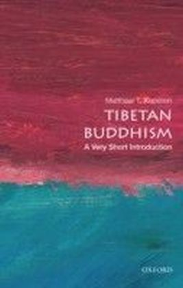 Tibetan Buddhism A Very Short Introduction