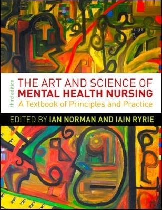 Art And Science Of Mental Health Nursing