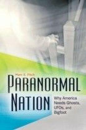 Paranormal Nation