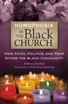 Homophobia in the Black Church