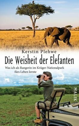 Die Weisheit der Elefanten