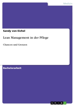 Lean Management in der Pflege