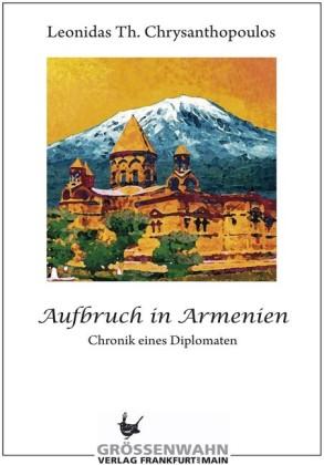 Aufbruch in Armenien
