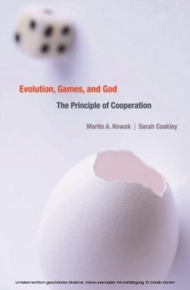 Evolution, Games, and God