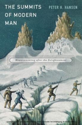Summits of Modern Man