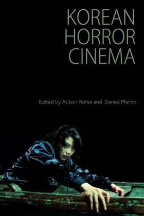 Korean Horror Cinema