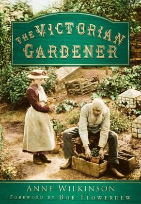 Victorian Gardener