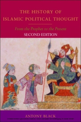 History of Islamic Political Thought: From the Prophet to the Present