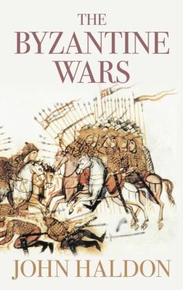 Byzantine Wars