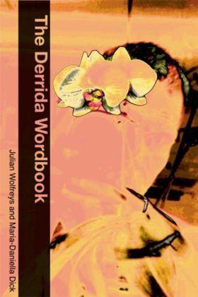 Derrida Wordbook