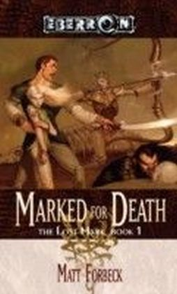 The Lost Mark - Marked for Death