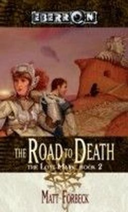 The Lost Mark - Road to Death
