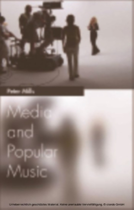 Media and Popular Music