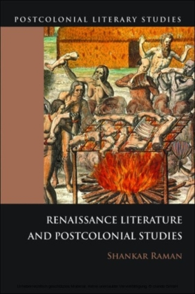 Renaissance Literatures and Postcolonial Studies