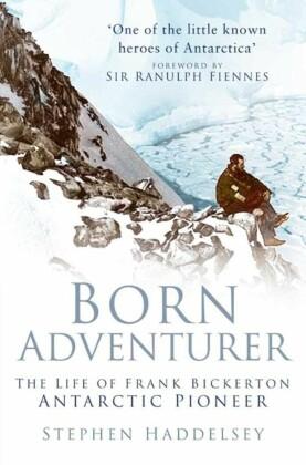 Born Adventurer