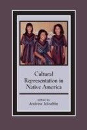 Cultural Representation in Native America