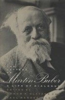 Letters of Martin Buber