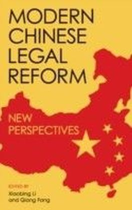 Modern Chinese Legal Reform