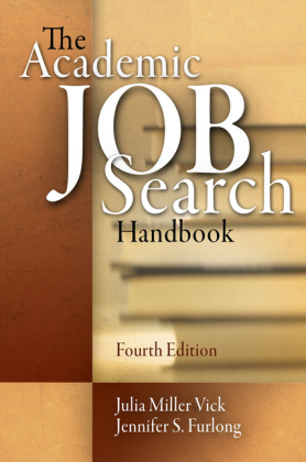 Academic Job Search Handbook