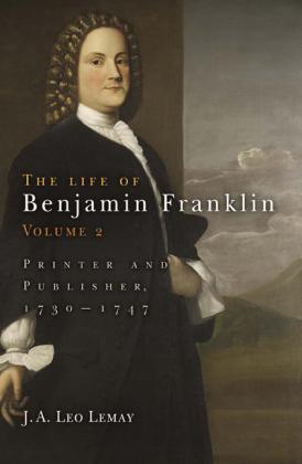 Life of Benjamin Franklin, Volume 2
