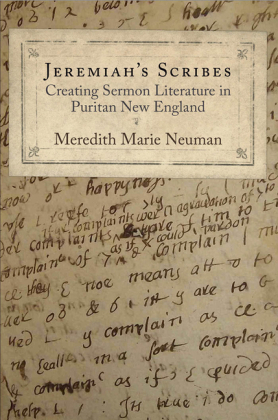 Jeremiah's Scribes
