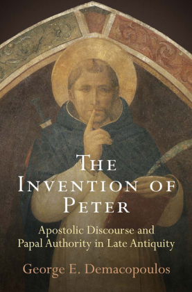 Invention of Peter