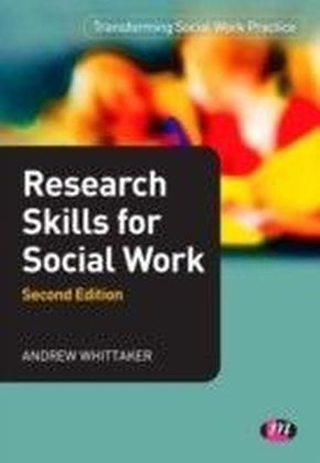 Research Skills for Social Work