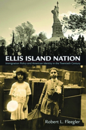 Ellis Island Nation