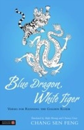 Blue Dragon, White Tiger