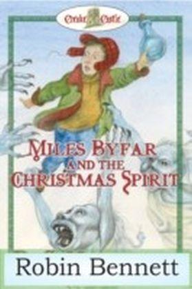Miles Byfar