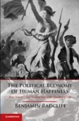 Political Economy of Human Happiness