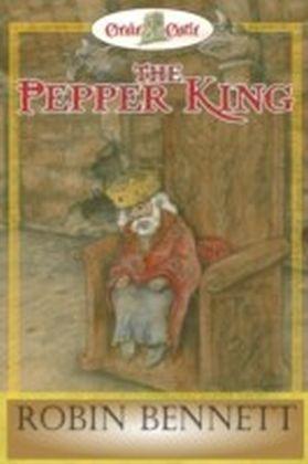 Pepper King