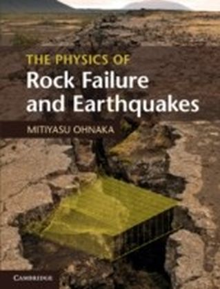 Physics of Rock Failure and Earthquakes
