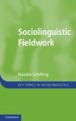 Sociolinguistic Fieldwork