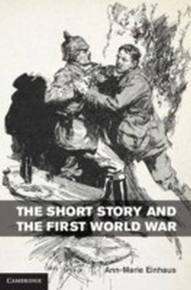 Short Story and the First World War