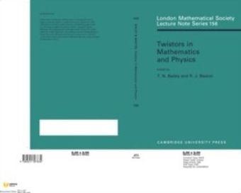 Twistors in Mathematics and Physics